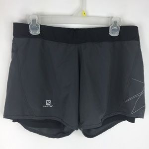 Salomon Women's Running Shorts
